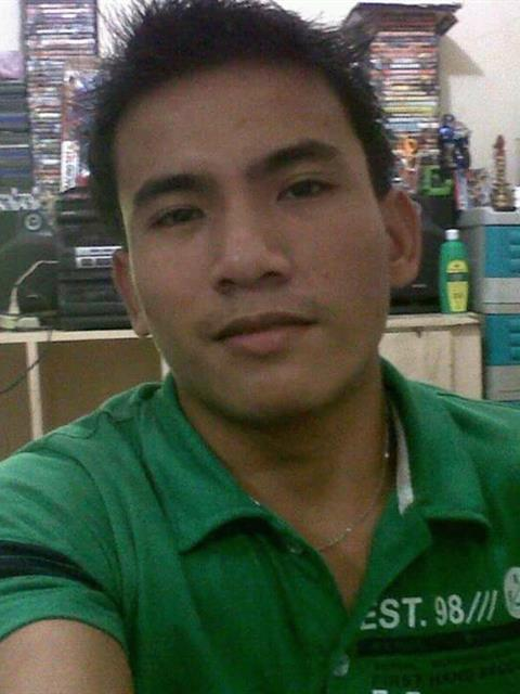 Dating profile for goodN6 from Cebu City, Philippines