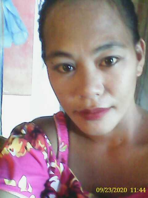 Dating profile for krine from Cebu City, Philippines