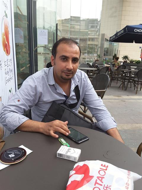 Dating profile for tanateeef from Dubai - United Arab Emirates, United Arab Emirates