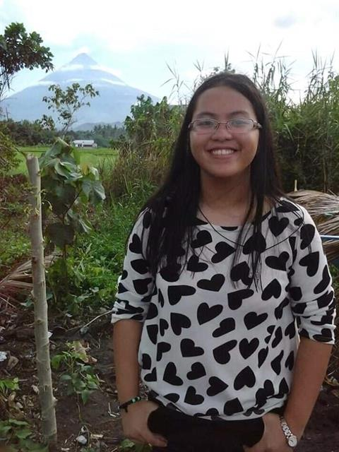 Dating profile for nancy29 from Manila, Philippines