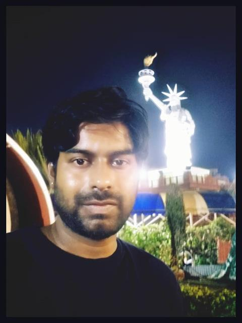 Dating profile for Sanjay560 from Hyderabad, India