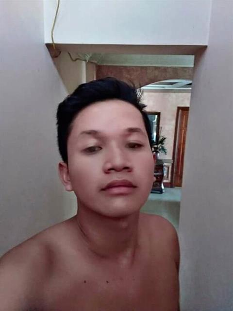 Dating profile for Lunap Diether from Cagayan De Oro City, Philippines