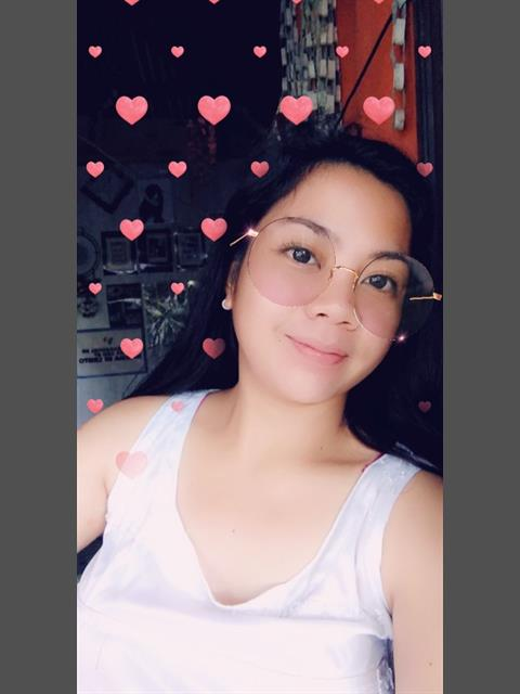 Dating profile for arlyn14 from Davao City, Philippines