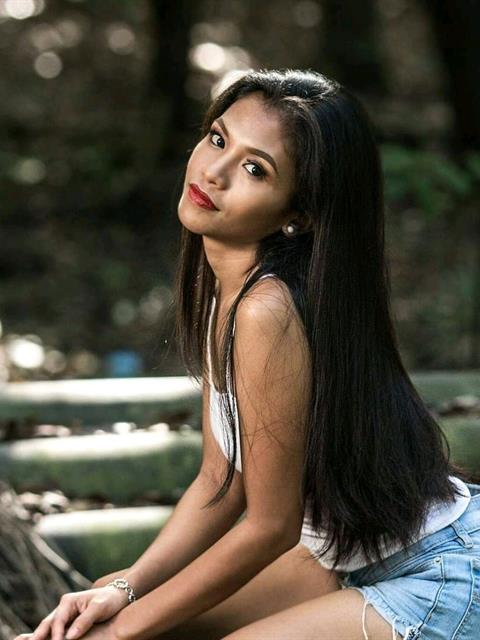 Dating profile for JessaH from Cebu City, Philippines