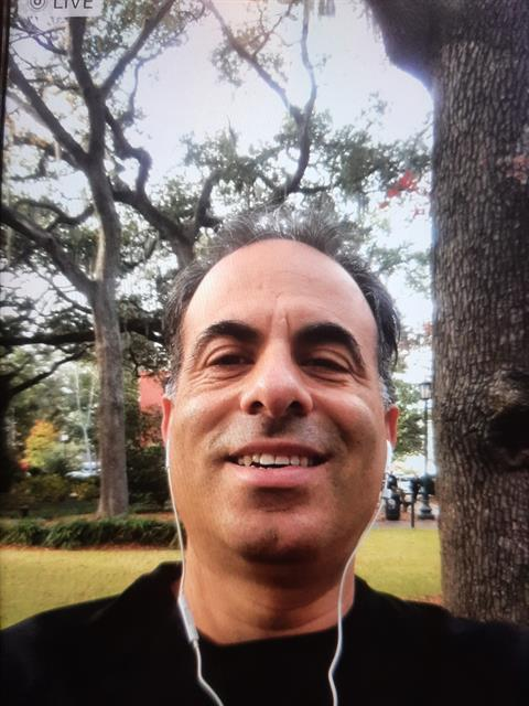 Dating profile for Positiveone2 from Savannah, United States