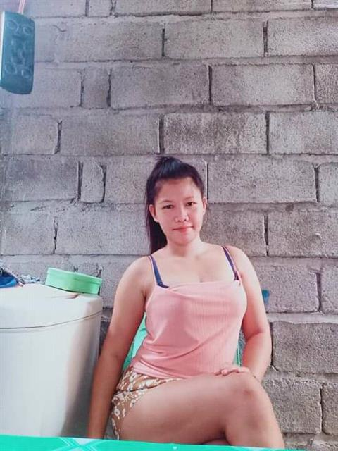 Dating profile for Yesha from General Santos City, Philippines