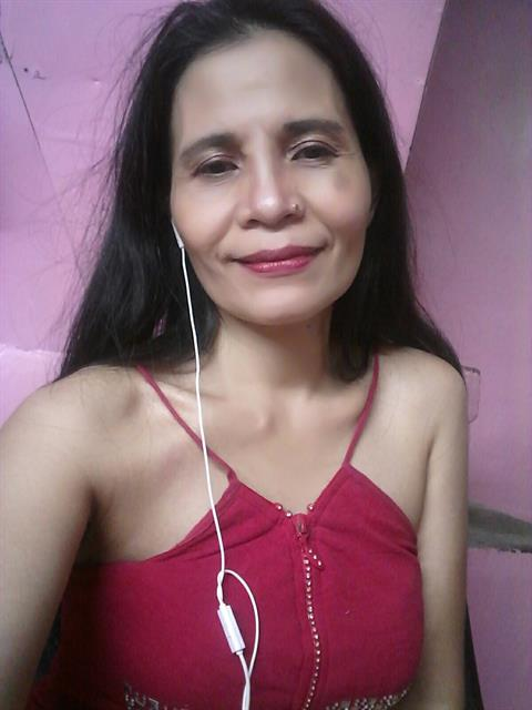 Dating profile for Fanny Gigante from Quezon City, Philippines