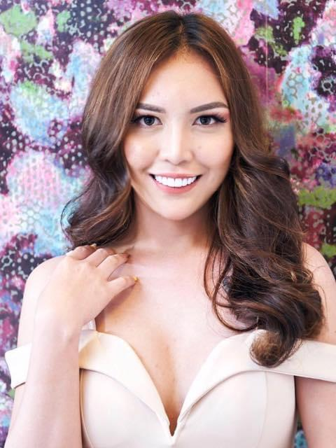 Dating profile for Selena from Cagayan De Oro, Philippines