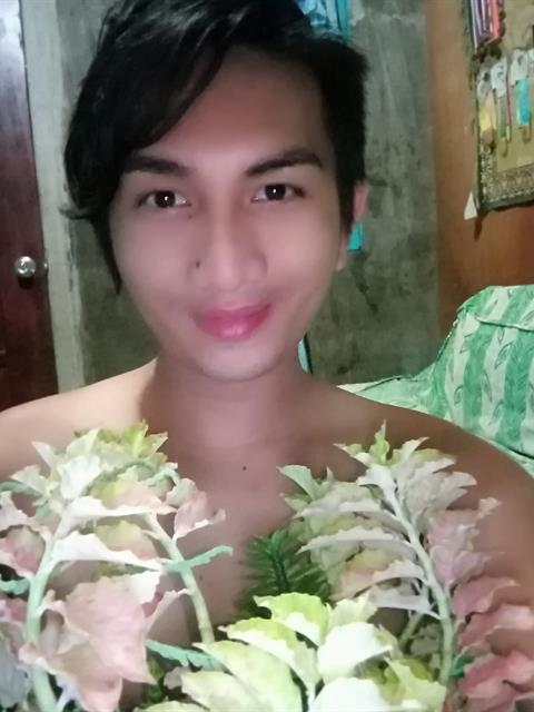 Dating profile for Sheshe from Davao City, Philippines