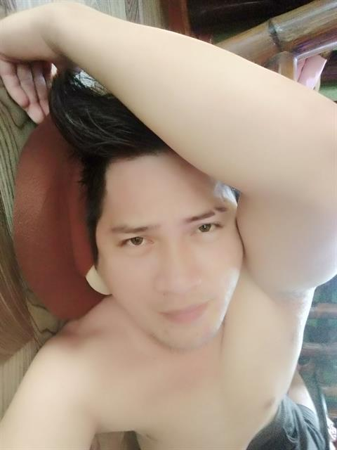 Dating profile for Jay-ar from Cebu City, Philippines