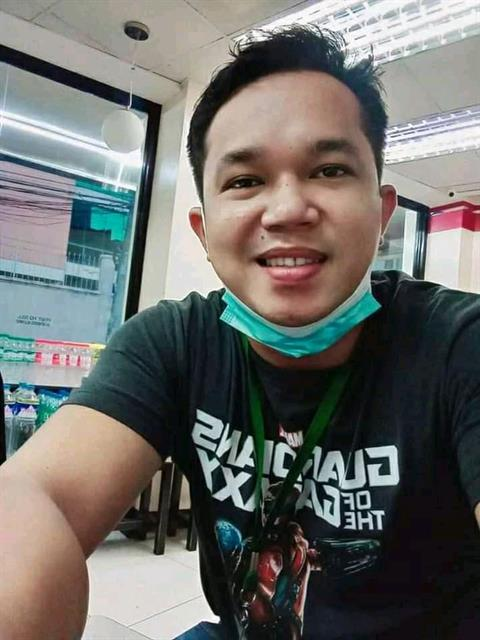 Dating profile for Chanix1018 from Cebu City, Philippines