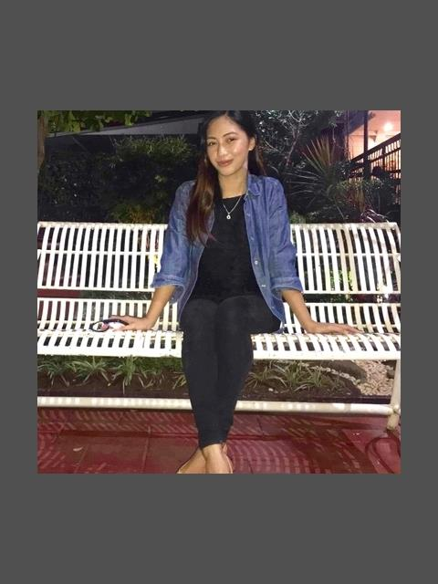 Dating profile for Abby94 from Pagadian City, Philippines