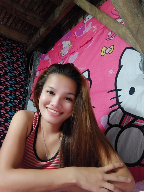 Dating profile for Ilyn Mae from Pagadian City, Philippines