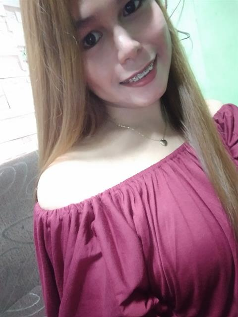 Dating profile for Angelakiss from Quezon City, Philippines
