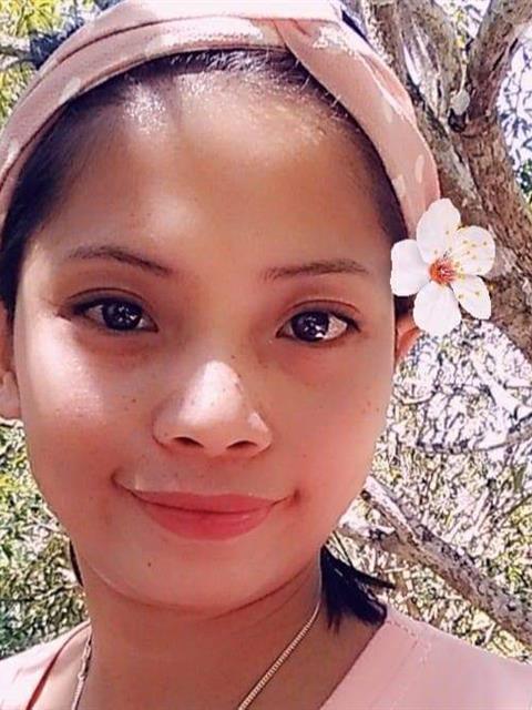 Dating profile for Angelei Nacilla from Cebu, Philippines