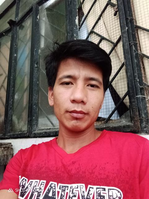 Dating profile for jeck30 from Quezon City, Philippines
