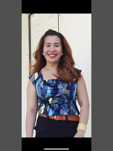 Dating profile for MarieMar4u from Manila, Philippines