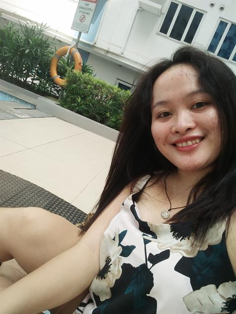 Dating profile for Faith07 from Metro Manila, Philippines