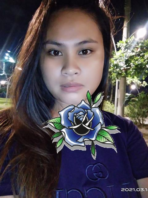 Dating profile for cristine23 from Cebu City, Philippines