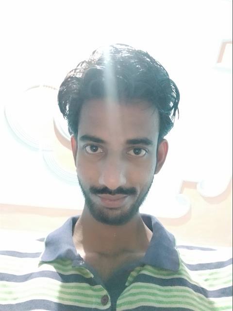 Dating profile for IamBatmanAC from New Delhi, India