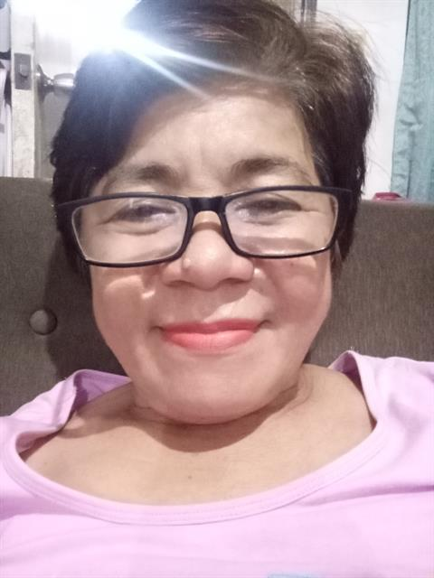 Dating profile for Zeinnah from General Santos City, Philippines