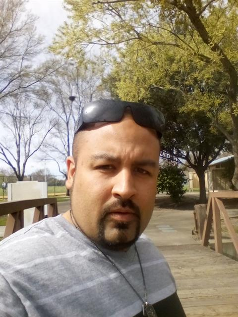 Dating profile for Vinnydayz86 from Sacramento, United States