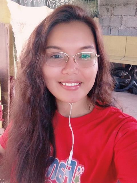 Dating profile for Angelic from Cebu City , Philippines