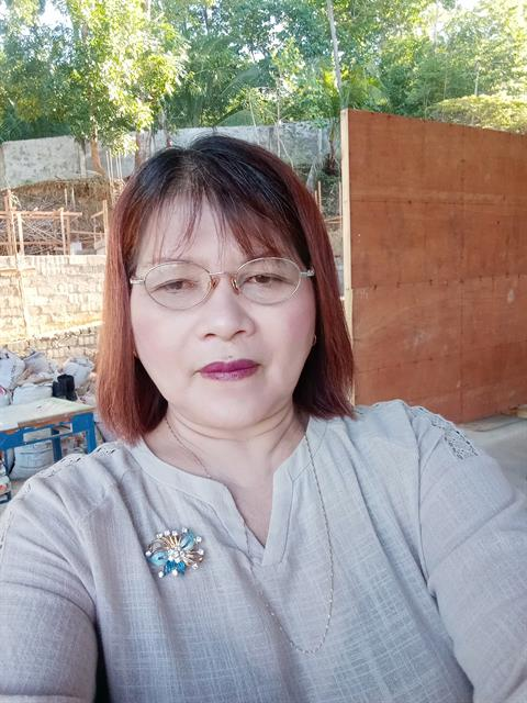 Dating profile for Nimfa29 from Quezon City, Philippines