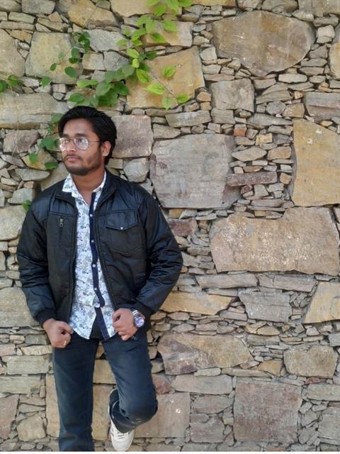 Vishal0308 profile photo 1