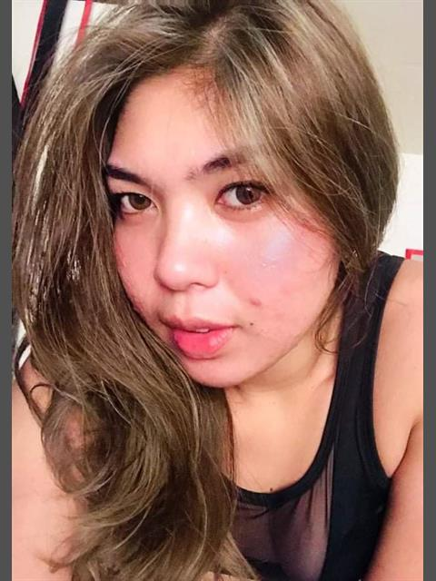 Dating profile for Amari from Cagayan De Oro, Philippines