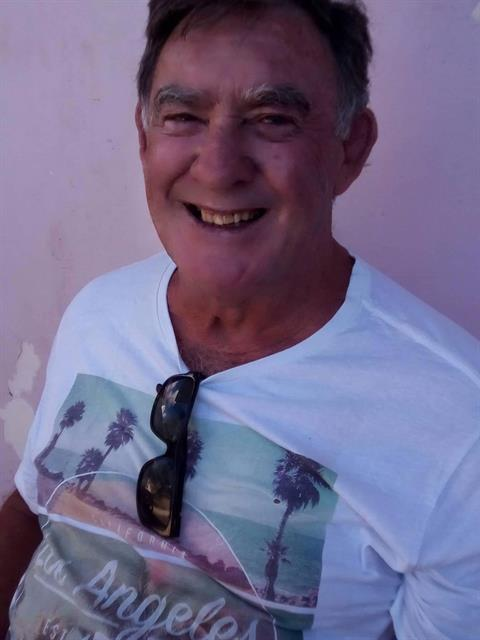 Dating profile for Larry14359 from Brisbane Qld, Australia