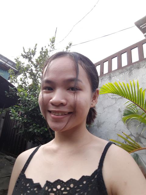 Dating profile for Blaire00 from Davao City, Philippines