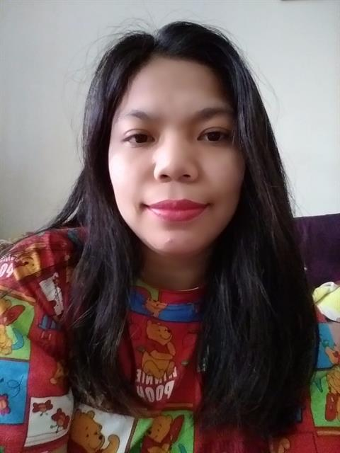 Dating profile for Clet25 from Manila, Philippines