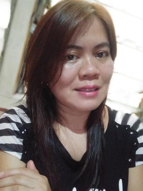 Dating profile for Lovely Smile from Cagayan De Oro City, Philippines