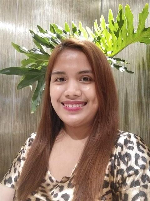 Dating profile for nylaniw23 from Cebu City, Philippines
