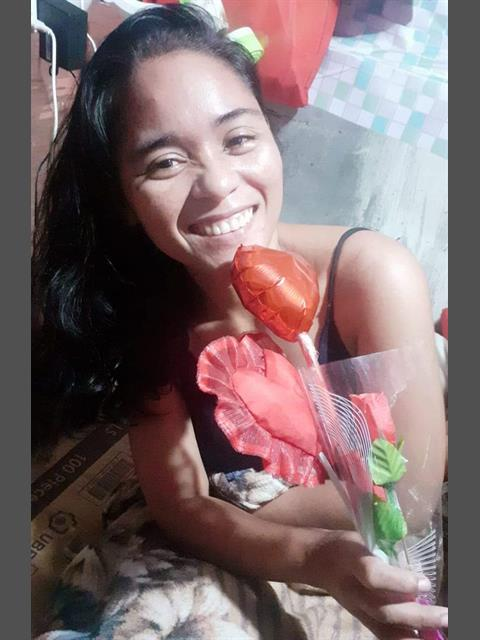 Dating profile for Mariagracia from Cebu City, Philippines