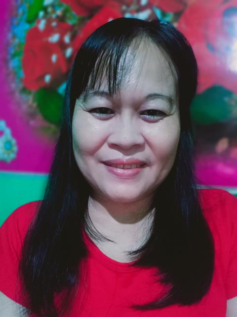 Dating profile for Redz45 from Quezon City, Philippines
