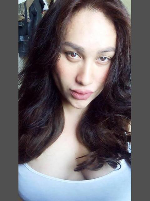 Mary Santos profile photo 1