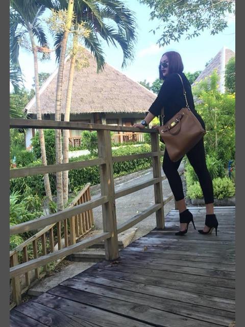 Mary Santos profile photo 3