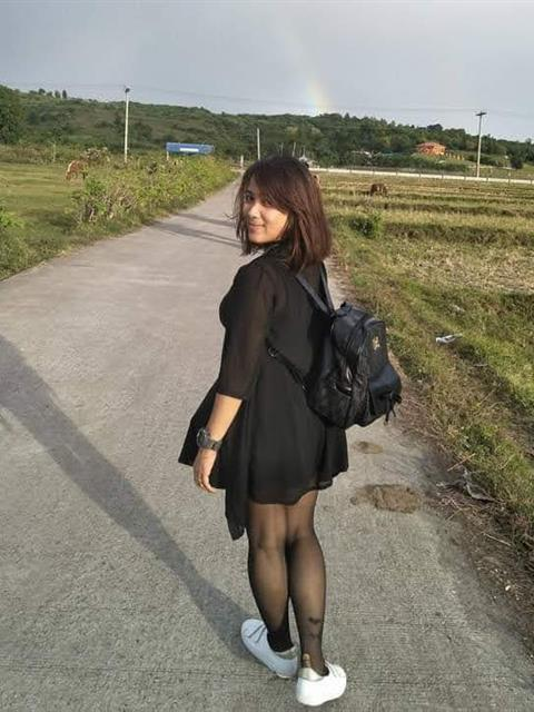 Dating profile for nina20 from Quezon City, Philippines