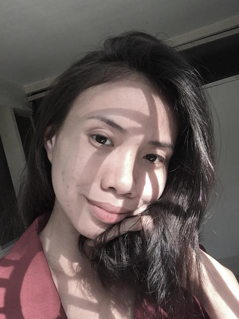 Dating profile for Lanee from Cebu, Philippines