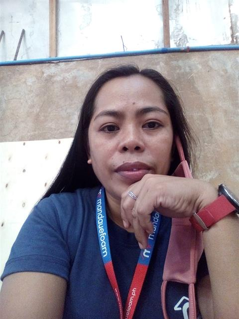 Dating profile for Juecelziazab from Cebu, Philippines