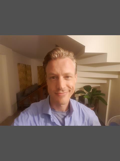 Daniel Bakker main photo