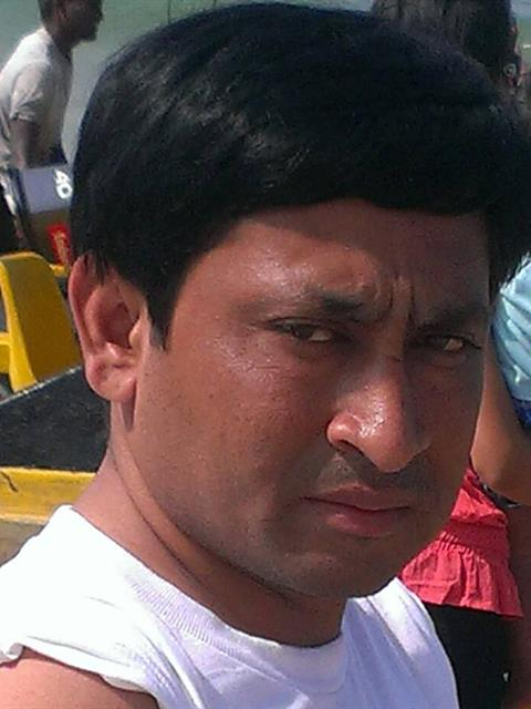 Dating profile for kriss1128 from Bangalore, India