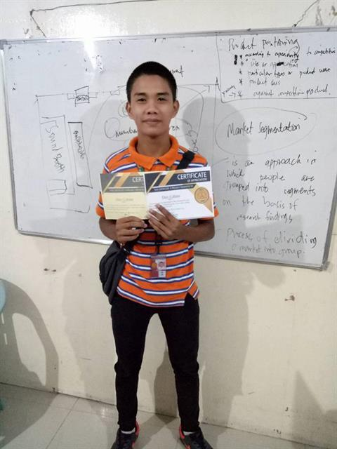 Dating profile for deiv cabase from Cebu City, Philippines