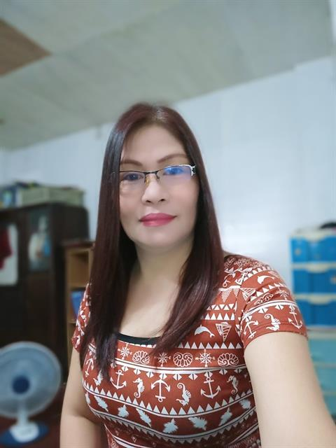 Dating profile for November from Manila, Philippines