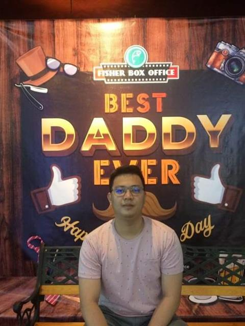 Dating profile for las009 from Manila, Philippines