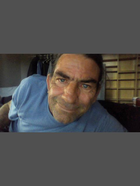 Dating profile for Geoff122 from Cebu City, Philippines