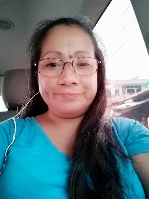 Rosabella Pahilagao main photo