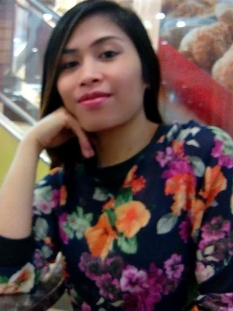 Dating profile for angelhendina from Cagayan De Oro, Philippines